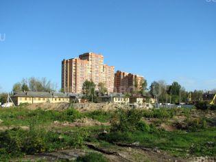 Щелково, улица Чкаловская (мкр. Гагаринский), 6