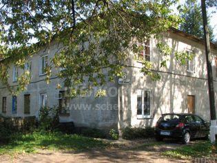 Адрес Щелково, ул. Новая Фабрика, 12 - 24 сентября 2008 г.