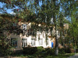 Адрес Щелково, ул. Новая Фабрика, 10 - 24 сентября 2008 г.