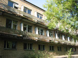 Щелково, улица Новая Фабрика, стр. ?