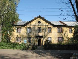 Щелково, улица Новая Фабрика, 362