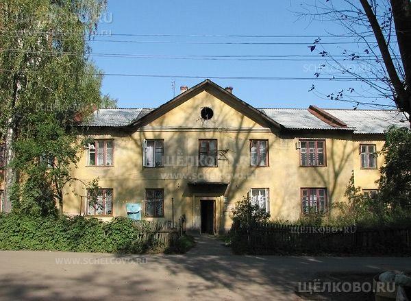 Фото г. Щелково, ул. Новая Фабрика, дом362 - Щелково.ru