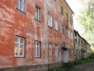 Фото улицы Новая Фабрика города Щёлково (Соболевка)