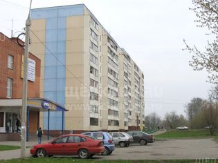 Адрес Щелково, ул. Заречная, 7 - 16 апреля 2008 г.