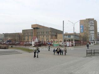 Адрес Щелково, ул. Талсинская, 3 - 7 апреля 2008 г.