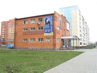 Щелково, ул. Заречная, 5а (ТЦ «Рось») - 16 апреля 2008 г.