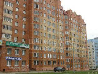 Щелково, улица Заречная, 9