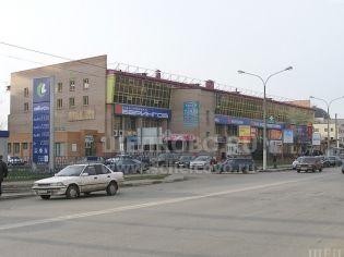 Адрес Щелково, ул. Талсинская, 1 (Дом быта) - 22 ноября 2008 г.