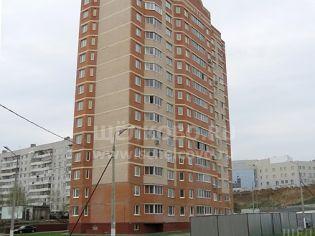 Щелково, улица Комсомольская, 22