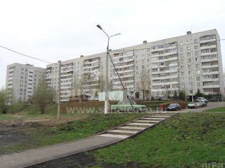Щелково, ул. Комсомольская, 20 - 16 апреля 2008 г.