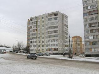 Фото города Щёлково 7 января 2009 года
