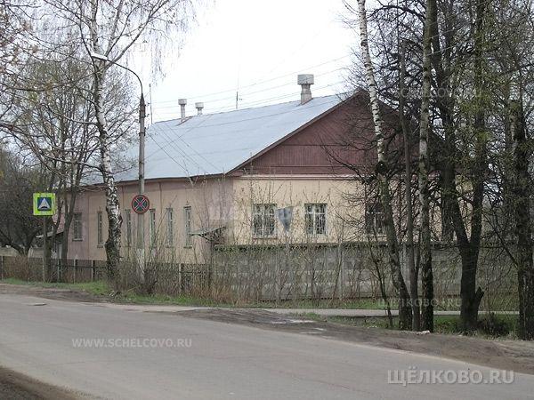 Фото г. Щелково, ул. Заречная, дом 96 - Щелково.ru