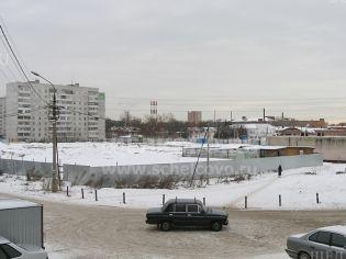 Щелково, улица Заречная, школа