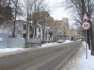 Щелково, пл. Ленина, 7 - 7 января 2009 г.