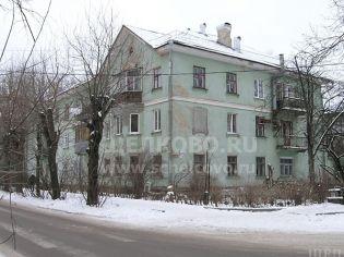 Щелково, ул. Шмидта, 22/26 - 7 января 2009 г.