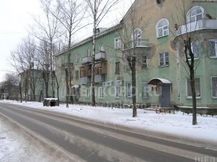 Щелково, улица Иванова, 24