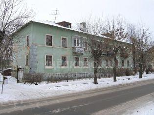 Щелково, ул. Парковая, 21/20 - 7 января 2009 г.