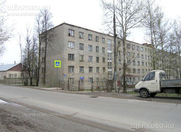Фото Республиканский политехнический колледж в Щелково (ул.Заречная, д.82) - Щелково.ru
