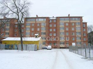 Гостиный переулок Щелково