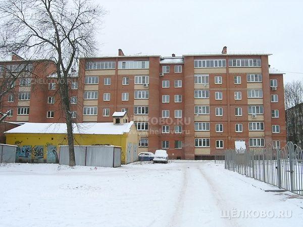 Фото г. Щелково, Гостиный переулок, дом6 - Щелково.ru