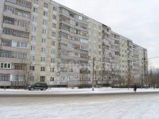 Адрес Щелково, пр-т Пролетарский, 12 - 7 января 2009 г.