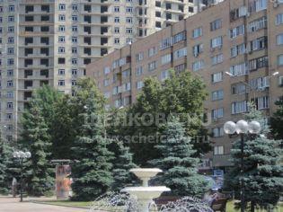 Щелково, пл. Ленина, 1 - 4 июля 2013 г.