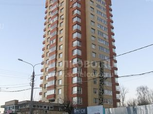 Щелково, улица Шмидта, 7