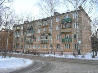 Щелково, улица Пушкина, 19
