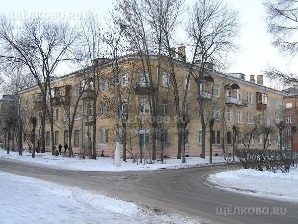 Фото г. Щелково, ул. Пушкина, дом 24 - Щелково.ru