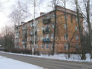 Адрес Щелково, ул. Пушкина, 21 - 13 января 2009 г.