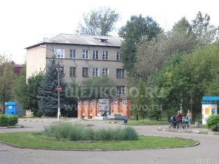 Щелково, улица Парковая, 10