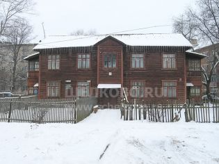 Город Щелково. 21 января 2009 года