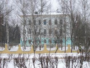 Фото Щёлковской районной больницы №2 (ул. Парковая, д. 8)