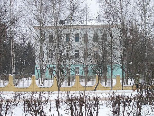 Фото Щёлковская районная больница №2 (г. Щелково, ул.Парковая, д.8) - Щелково.ru