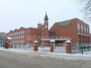 Щелково, ул. Центральная, 23 - 21 января 2009 г.