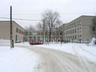 Фото 1-го Центрального проезда города Щелково