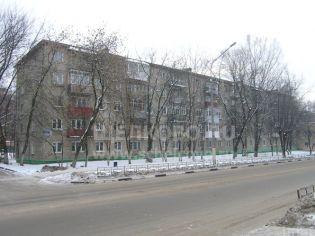 Адрес Щелково, ул. Комарова, 5 - 21 января 2009 г.