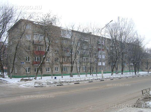 Фото г. Щелково, ул. Комарова, дом 5 - Щелково.ru