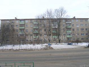 Адрес Щелково, ул. Комарова, 4а - 21 января 2009 г.