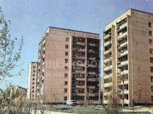 Адрес Щелково, ул. Пустовская, 12 - 1989 г.