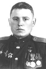 Фото Григорий Романович Ефименко, Герой Советского Союза - Щелково.ru