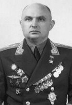 Фото Алексей Сергеевич Благовещенский, Герой Советского Союза - Щелково.ru