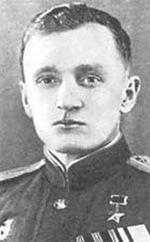 Фото Николай Фёдорович Макаренко, Герой Советского Союза - Щелково.ru
