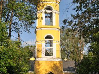 Церковь святителя Николая Чудотворца Щелково