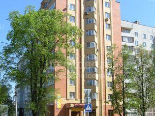 Щелково, ул. Центральная, 9а - 8 мая 2008 г.