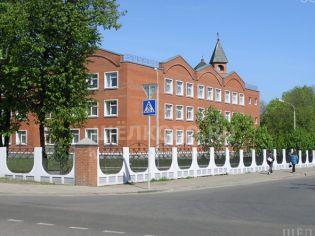 Щелково, улица Центральная, 23