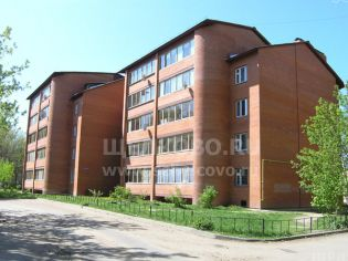 Адрес Щелково, ул. Пионерская, 33 - 8 мая 2008 г.