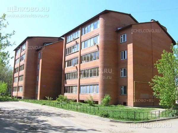 Фото г. Щелково, ул. Пионерская, дом 33 (расположен по 2-му Первомайскому проезду) - Щелково.ru