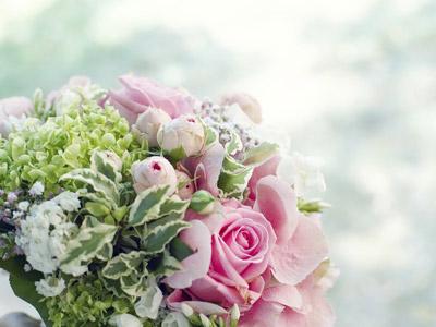 Кустовые розы сделают букет действительно роскошным - Щелково