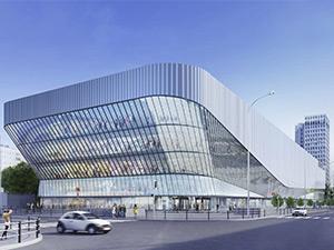 Реконструкция Щёлковского автовокзала завершится в конце 2019года - Щелково.ru